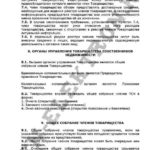 Устав ТСН Электрон стр.21