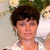 Перлова Елена Станиславовна