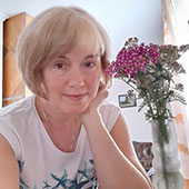 Чернышова Лариса Ивановна