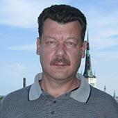 Докучаев Андрей Евгеньевич